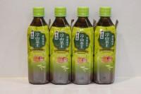 短期超抵價 御茶園 蜂蜜綠茶 500ml X 24支
