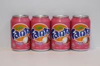 芬逹 荔枝汁 330ml x 24 罐