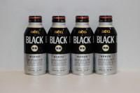 UCC  皇牌無糖黑咖啡 375g X 24支