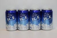 藍冰啤酒  330ml x 24罐