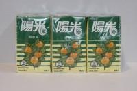 陽光 柑香茶 250ml x 24包