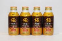 Asahi 極微糖咖啡 370g X 24支