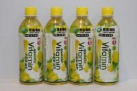 水動樂 檸檬味 500ml x 24支