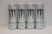 Monster ( 無糖 ) 能量飲品 355ml x 24 罐