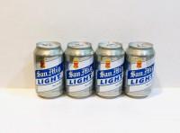 生力清啤酒 330ml x 24罐