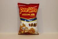 零食類 Nutri Snack PeeWee 燒烤味 95 g X 1包