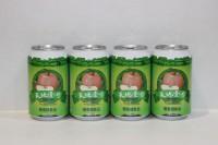 天地壹號 蘋果醋 330ml x 24 罐