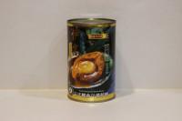 伊高 日本鰹魚汁鮑魚 6 頭 425g X 1 罐