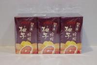 50元一箱 維他 柚子檸檬 250ml X 24包
