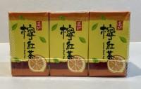 道地 檸檬紅茶 250ml x 24包