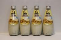 泰妹 蘭香籽 豆漿 290 ml x 24支