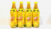 御茶園 爆汁檸檬茶 500ml X 24支