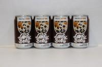 洪大媽 烏龍珍珠奶茶 320g x24 罐