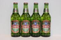 青島啤酒 355ml X 24 細支