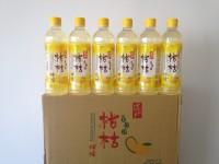 32303道地柑桔檸檬500ml x 24支