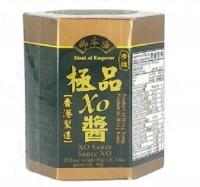御本膳 - 極品XO醬 80g x 3罐 -100% 香港製造