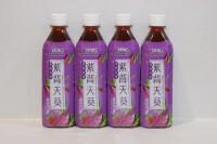 鴻福堂 背天紫葵 500ml x 24支