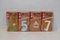 3元系列 --- 維他 Q版 麥精 (低糖) 125ml x 4 包