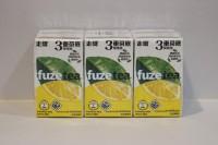 FUZE tea 飛想 檸檬茶 ( 走糖 ) 250ml x 24包