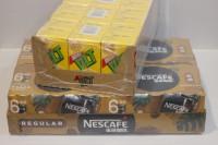 組合9 : 香滑咖啡 1箱 + 維他 小檸茶(紙包) 1 箱