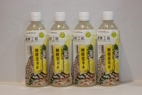 健康工房 --- 檸檬薏米水 500ml x24支