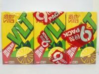 維他 檸檬茶 250ml X 27 包