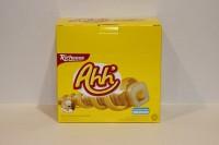 零食類 Nabati Ahh Richeese 納巴迪 粗卷 110 g X 1盒 ( 20 條 )