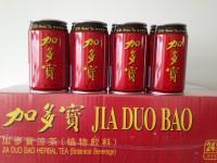 6 元系列 --- 加多寶 涼茶 310ml x 4 罐