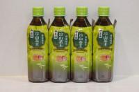 御茶園 蜂蜜綠茶 500ml X 24支