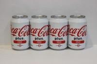 Zero Plus 白可樂 330ml x 24 罐