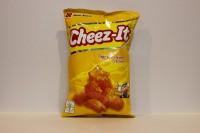 零食類 Nutri Snack CheezIt 芝士味 95 g X 1包
