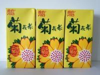 13110維他菊花茶 375ml x 24包 (大包)