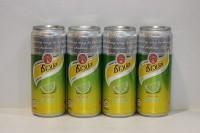 玉泉 ( 泰國 ) 青檸梳打 330ml x 24罐