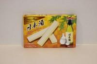 零食類 Meito 日本酒朱古力 28 g X 1塊