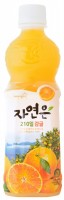 Woongjin Grateful Nature Mandarin 柳橙汁 500ml x20支