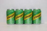 玉泉忌廉 330ml x 24 罐