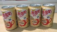 特選優惠 小美冰團 原味 燕麥奶 310ml X 24罐