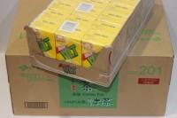 組合8 : 維他 檸檬茶 (細包) 1 箱 + 伊藤園 綠茶 1 箱