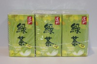 50元一箱 道地 蜂蜜綠茶 250ml x 24包