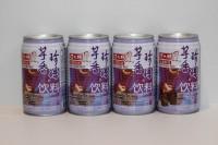 洪大媽 芋香珍珠奶茶 320g x24 罐