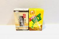 組合12 :維他 小檸茶(紙包) 1 箱 + 道地 極品烏龍茶(紙包) 1 箱