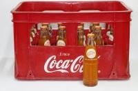 ( 玻璃樽 ) 芬達橙汁 200ml X 24 細支裝