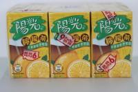 陽光檸檬茶 250ml x (27包)