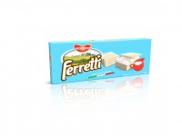 Monesco Ferretti Wafer Milk 110g X 1盒