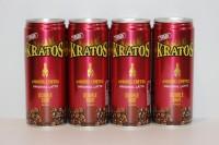 KRATOS 原味 咖啡 240 ml X 30罐