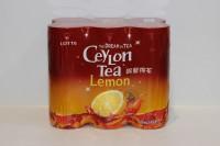 樂天 錫蘭檸茶 250ml x 30 罐