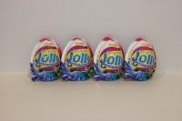 零食類 Jolly 出奇蛋 20 g X 4個