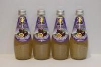 泰妹 蘭香籽 熱情果 290 ml x 24支