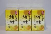 道地 柑桔檸檬 250ml x 24包