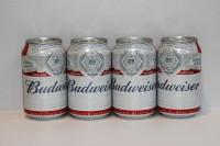 百威啤酒 330ml x 24罐